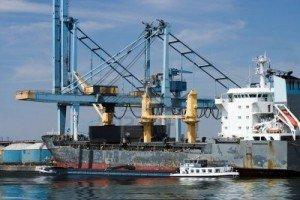 Transport maritime:Mise en oeuvre du code ISPS au Cameroun photo-bateau-300x200